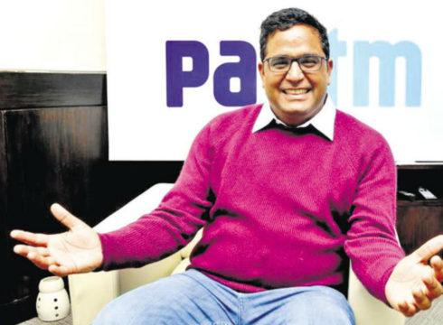 Paytm PayPay Has 8 Mn Users In Japan, Says Vijay Shekhar Sharma