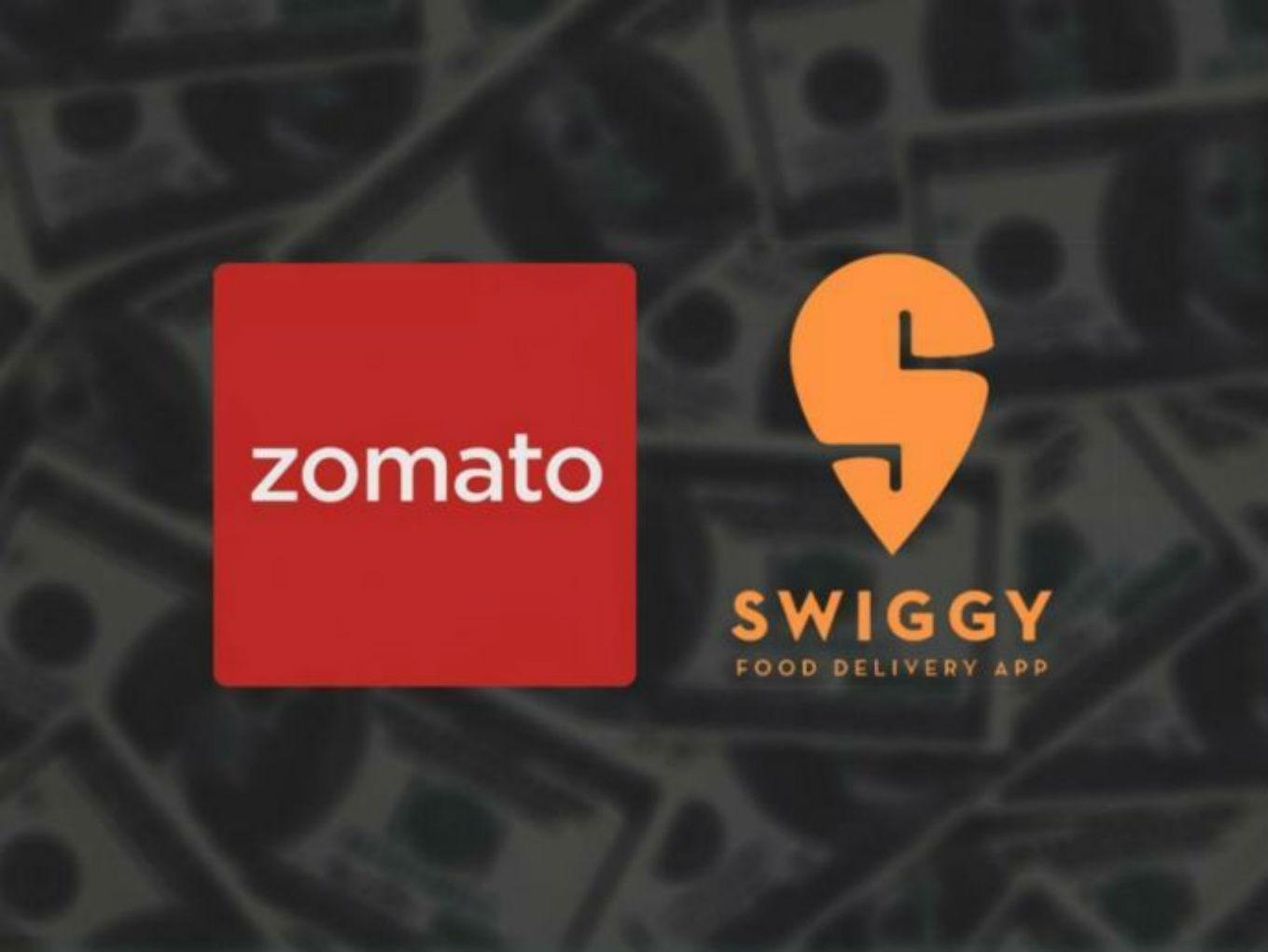 Zomato, Swiggy Show Impressive Growth, Usage In India's Tier 2 Cities