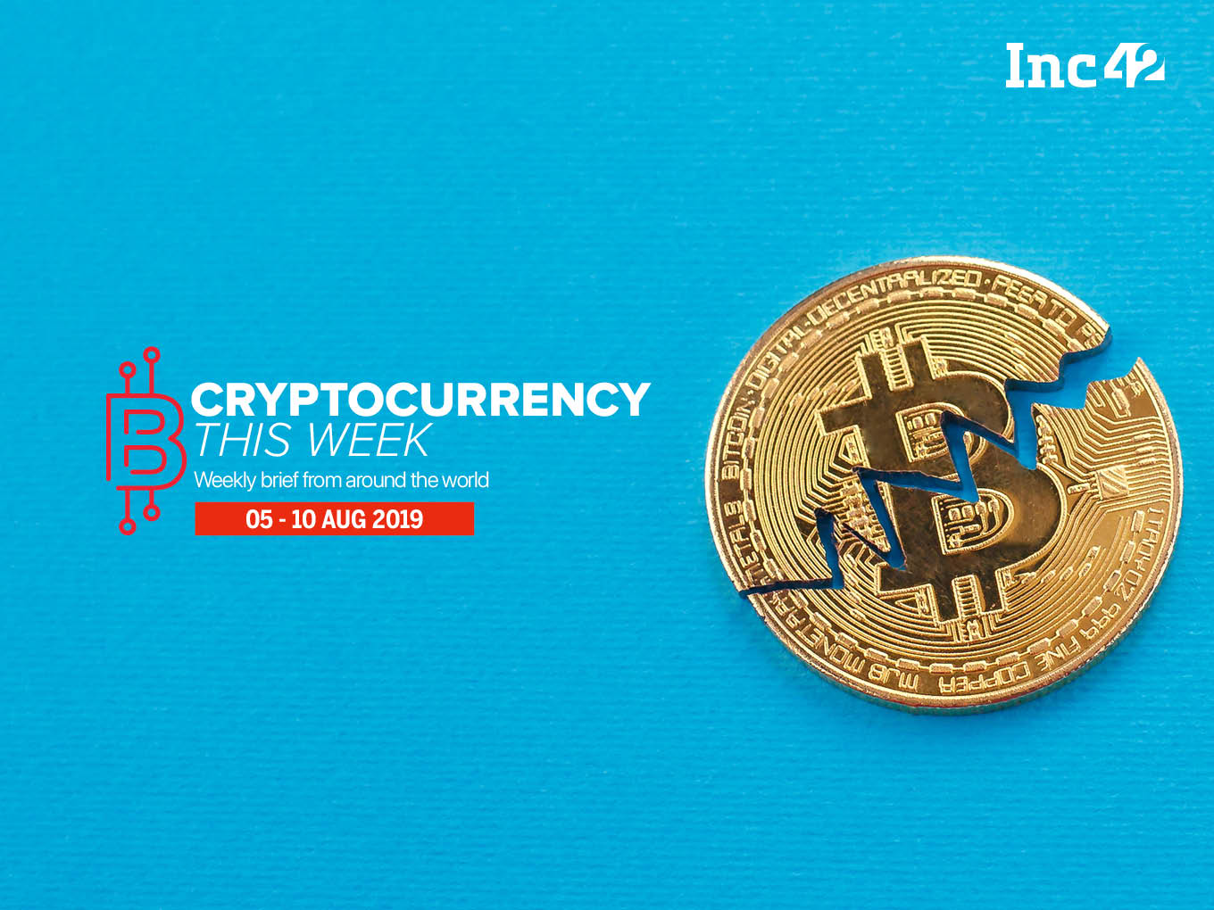 Indian Govt To Introduce Cryptocurrency Bill In Winter Session And More