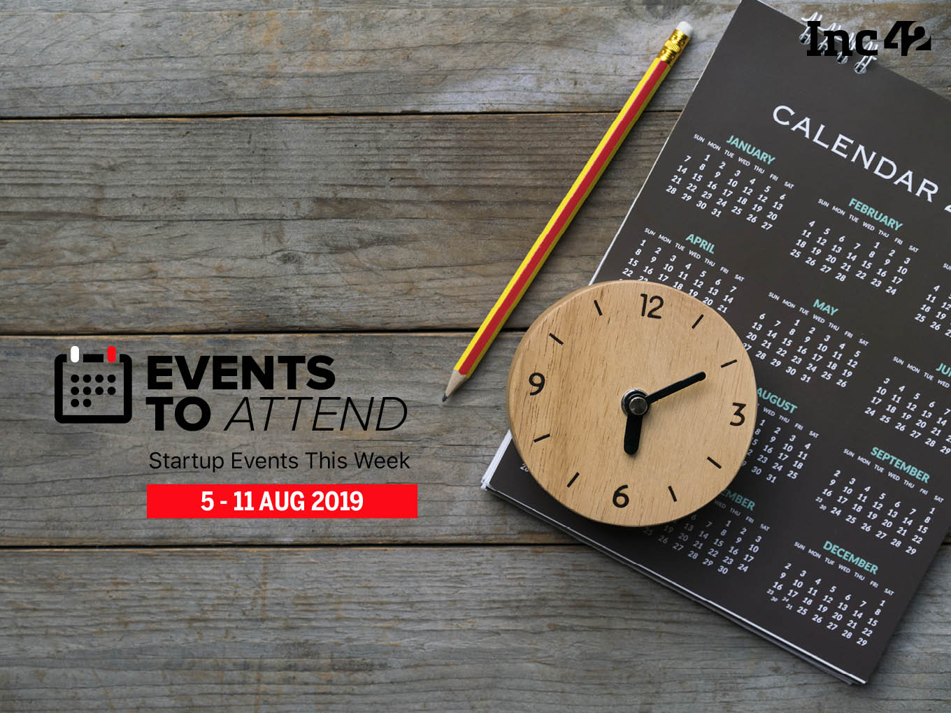 Startup Events This Week: Inc42 Founders Meetup, BIGShift Kochi & More