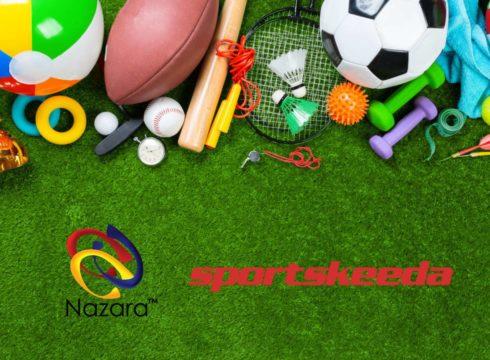 Post Sportskeeda Acquisition, Nazara Technologies Looks At IPO In 2020