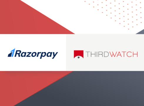 Fintech Startup Razorpay Acquires AI Platform Thirdwatch