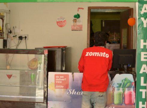 Restaurants Standard Contracts, Customer Data From Zomato, Swiggy
