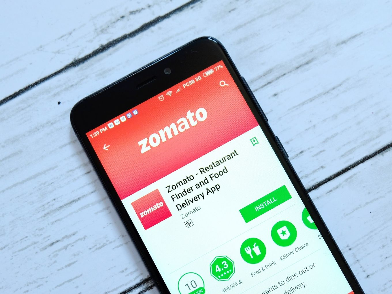 Zomato Responds To #LogOut Campaign As Restaurants Call For Fewer Discounts
