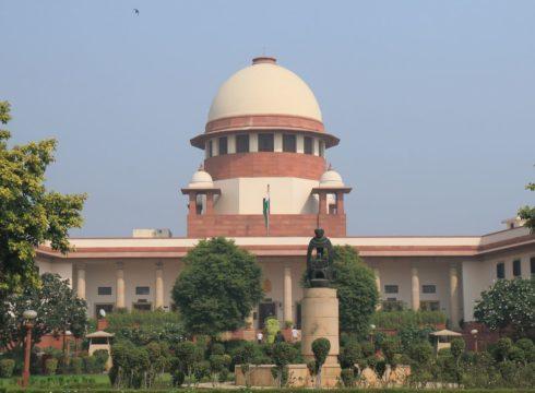 Supreme Court Warns Against Aadhaar Linking To Social Media Accounts