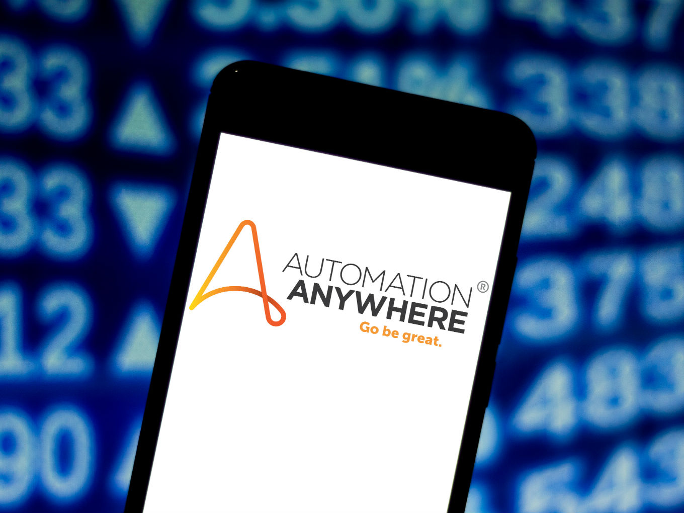 Automation Anywhere Eyes Growth With $100 Mn Investment In India