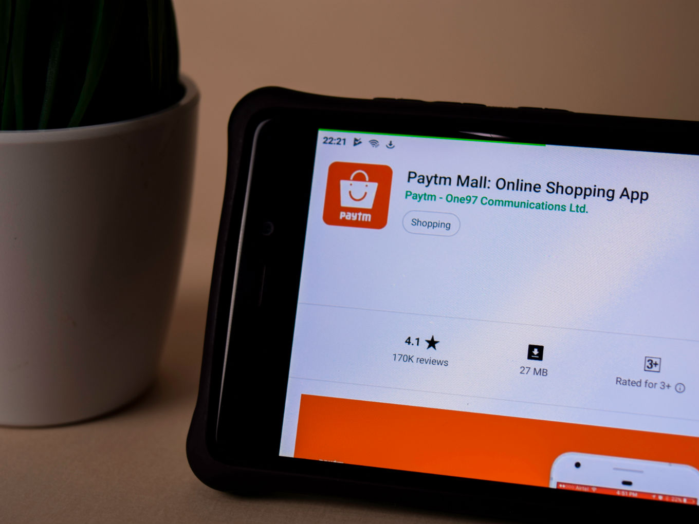 Paytm Mall Pivots To Hyperlocal Model To Become Profitable