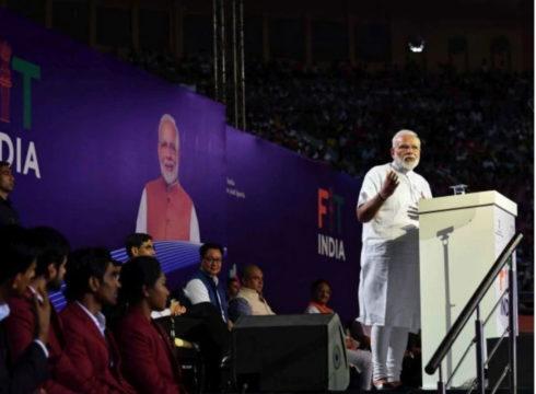 National Sports Day: Will PM Modi's FitIndia Movement SpurFitness Tech?