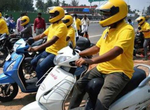 Rapido To Raise INR 391 Cr Series B Funding Amid Regulatory Hurdles