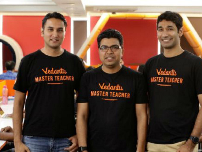 Tiger Global, WestBridge Leads $42 Mn Funding In Vedantu