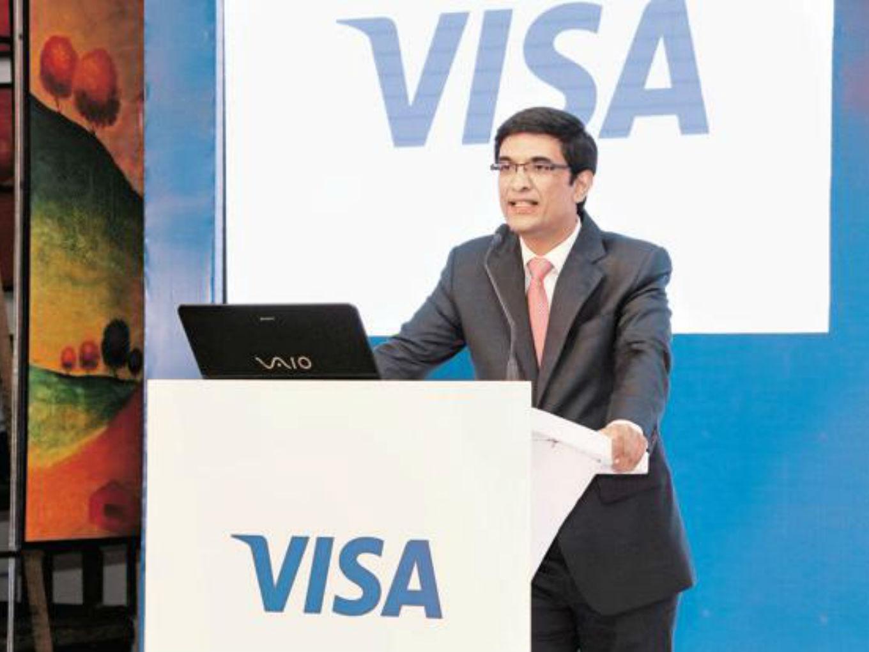 "Visa India Head Says Logic Behind No-Fee Debit Card Transactions Is ""Fallacious"""