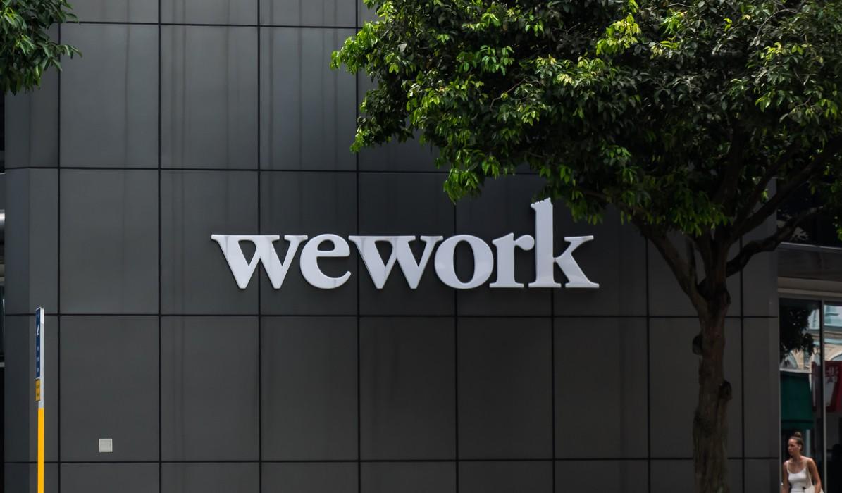 WeWork India Franchisee Embassy Buildcon Raises $27.7 Mn Debt
