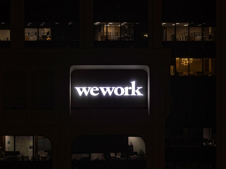 SoftBank Pressures WeWork To Halt IPO, May Impact India Growth