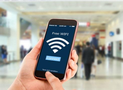 Public WiFi Hotspots Will Reach 2.1 Mn By 2021: DigiAnalysys Report
