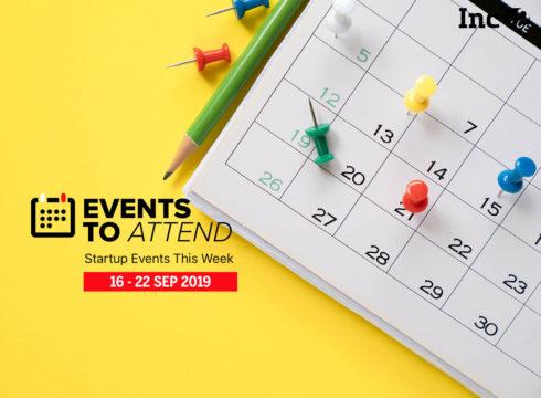 Startup Events This Week: Inc42 Mixer, BIGShift Ahmedabad