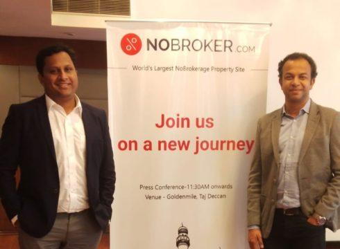 NoBroker May Raise $130 Mn Funding From Tiger Global, General Atlantic