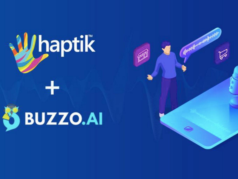 Haptik Acquires Ecommerce Recommendation Chatbot Buzzo.ai