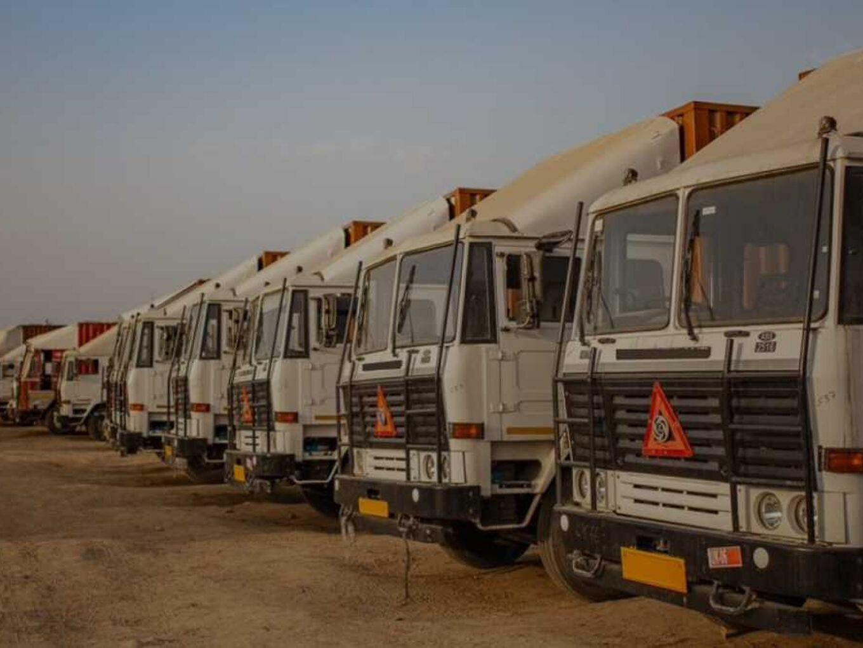 CCI Nod For Logistics Startup Rivigo's Acquisition