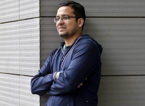 Binny Bansal Sells Additional Flipkart Shares To Tiger Global For $14 Mn