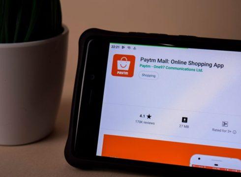 Festive Season Sale: Paytm Mall Enters Race With eBay's Catalogue