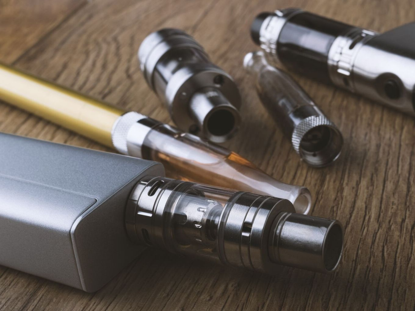 Indian Government Faces First Legal Challenge To Its Ecigarette Ban