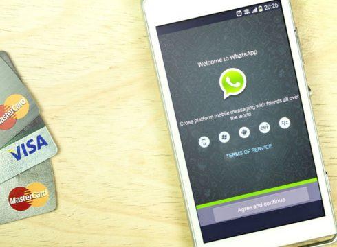 NPCI Asks WhatsApp Payments To Follow Data Localisation Framework