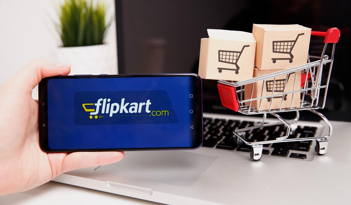 CEO Kalyan Krishnamurthy: Flipkart Sales Continue To Grow