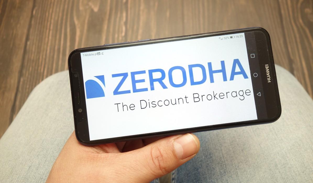 Zerodha Introduces Employee Stock Options Worth Around $28 Mn