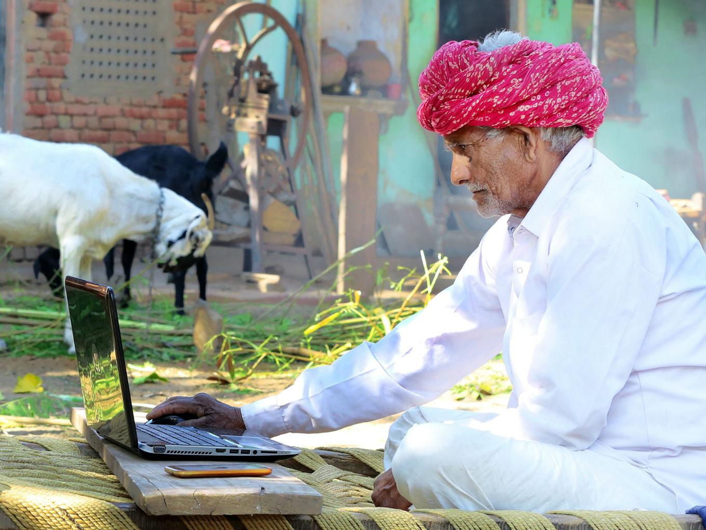 Indigram Labs Launches Smart Village Programme For Village Entrepreneurs
