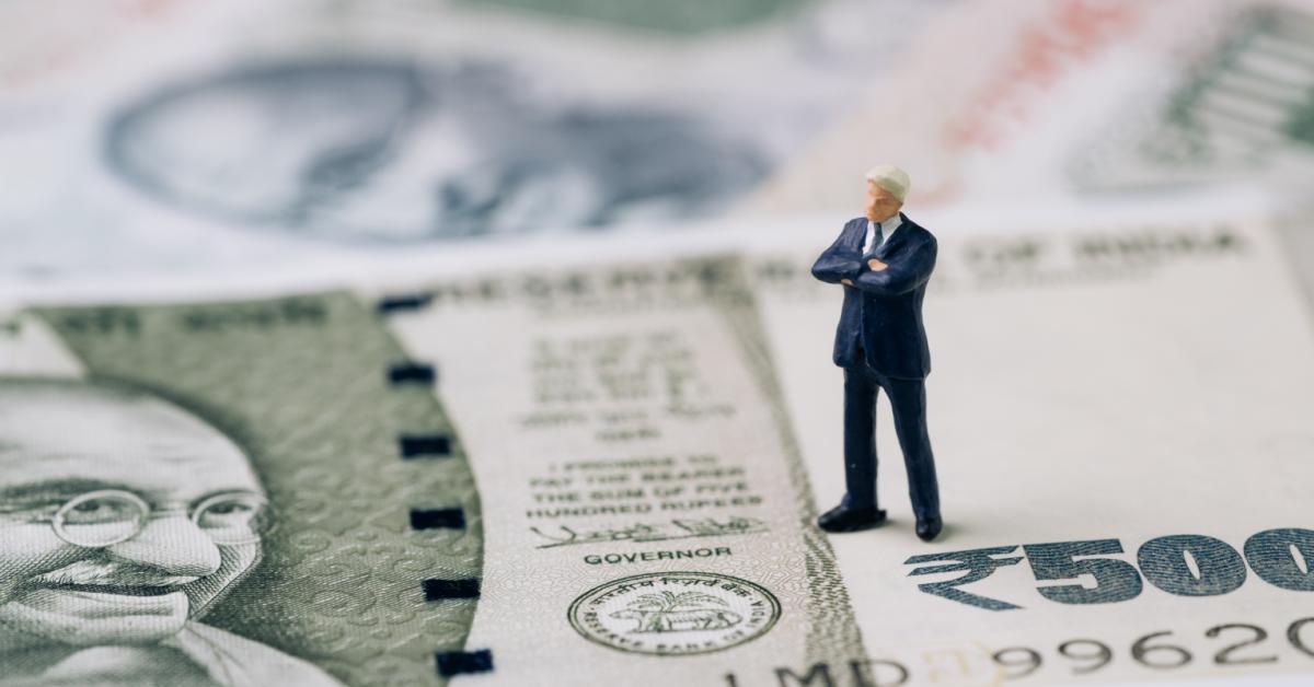Foreign portfolio investors india