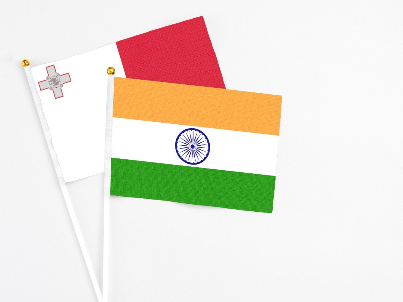 Immigration Opportunities To Malta For buinesses Of India