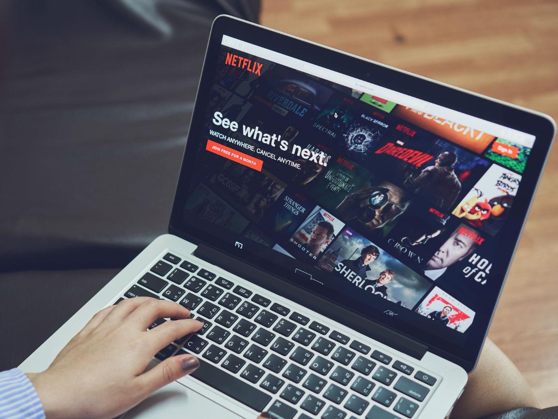 Karan Johar, Netflix Are Bringing Mainstream Bollywood Online