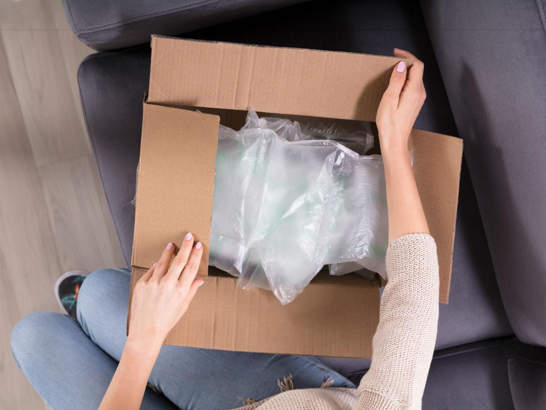 Ecommerce Goes Green: Amazon-Flipkart Aim To Ban Plastic Packaging