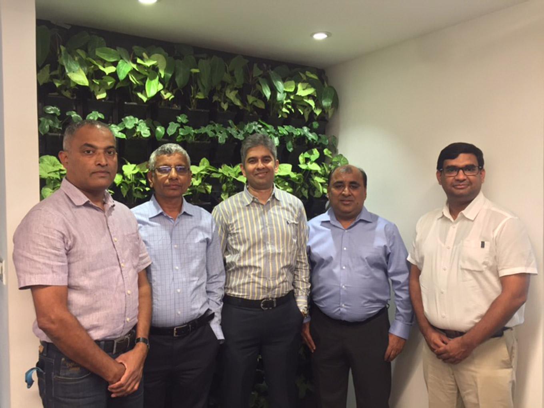 SEA Fund core team