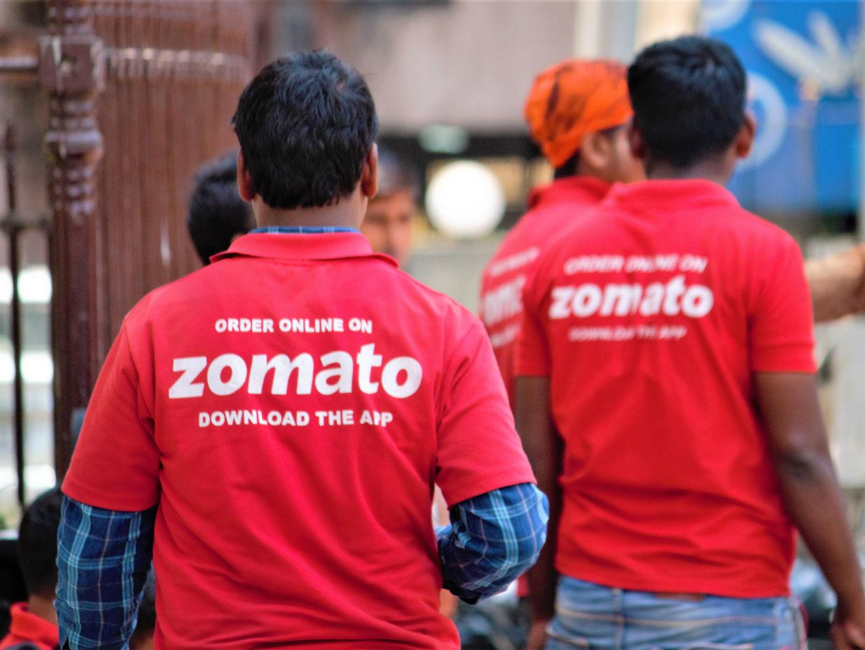 The Impact Of Social Media Buzz On Zomato Amid Controversies