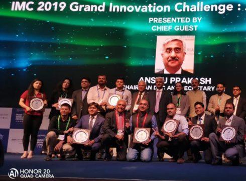 Ten Startups That Won India Mobile Congress Grand Innovation Challenge