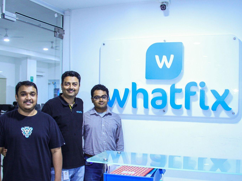 Enterprise Tech Startup, Whatfix Acquires AI Platform Airim