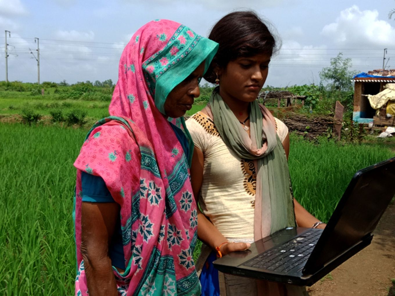Tribal Ministry Flags Off Facebook's Digital Skilling Initiative GOAL For Women