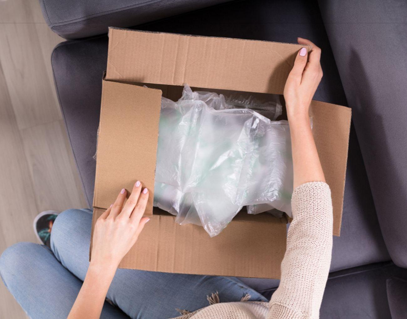 Delhi Teen Takes Amazon, Flipkart To Tribunal For Excessive Single-Use Plastic Use