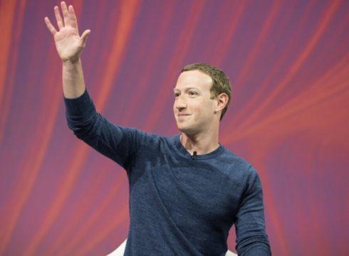 Is Zuckerberg Right That Facebook Protects Free Speech Unlike TikTok?