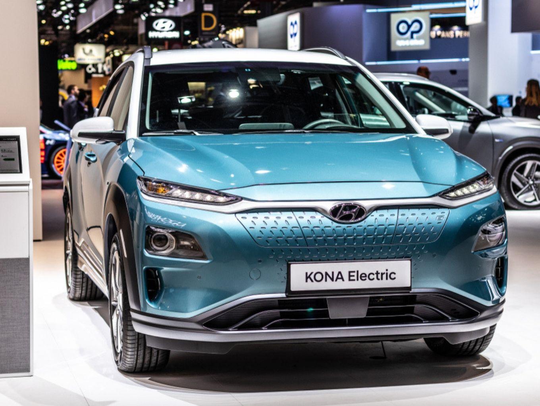 Govt Picks Hyundai's Kona Over Tata And M&M EV: Here's why