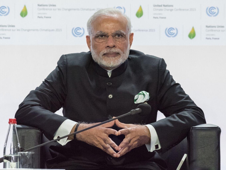 PM Modi Urges Investors To Back Indian Startups, Assures 'Best' Returns