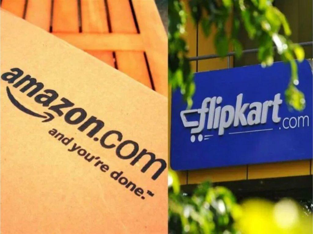 Govt Tightens Grip On Amazon-Flipkart, Seeks Details Of Top 5 Sellers
