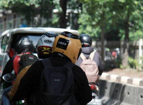 Uber Wants To Run Bike Taxi Service In Delhi During Odd-Even Scheme