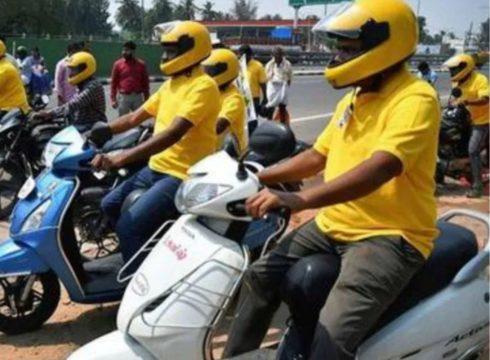 Bike taxi Startup Rapido Enters Into Delhi Despite Govt's Dissent For Years