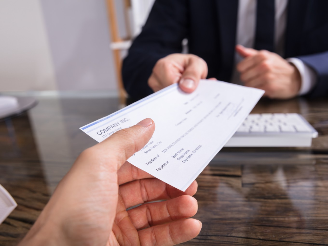 The First Cheque Of Investment Defines Your Future Success Probability-founders