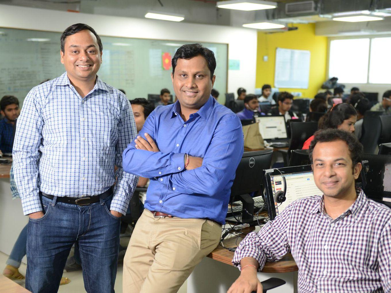 NoBroker Raises $50 Mn Series D Funding Led by Tiger Global