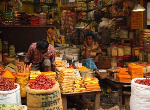 How bigbasket works with kirana stores
