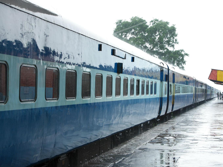 IRCTC IPO: Hot-Ticket Railways Public Offering Oversubscribed 111 Times