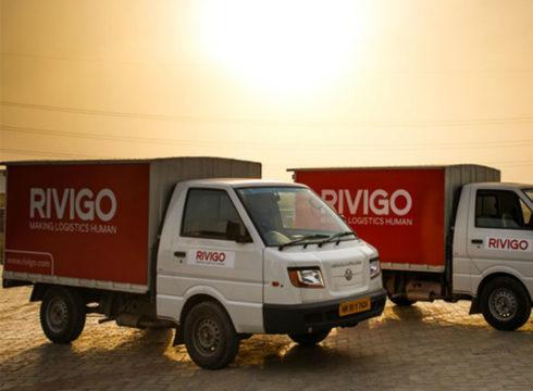Logistics Unicorn Rivigo Aims To Be EBITDA Positive In FY20
